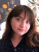 Allison Tovey, Brandylane Publishers